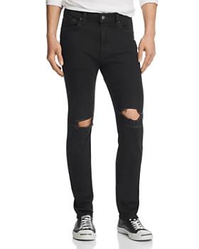 Levi's - 510 Skinny Fit Jeans in Eyser
