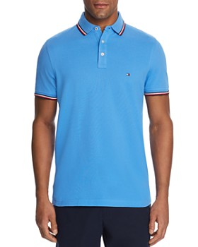 Tommy Hilfiger - Tipped Slim Fit Polo Shirt