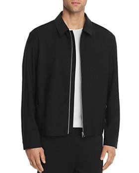 HUGO - Bardano Zip-Front Jacket