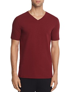 HUGO - Dandre V-Neck Tee