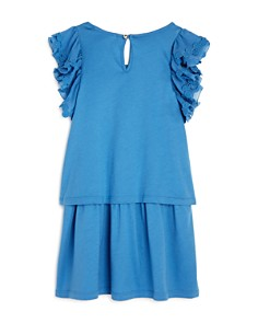 Chloé - Girls' Ruffle Dress - Little Kid, Big Kid