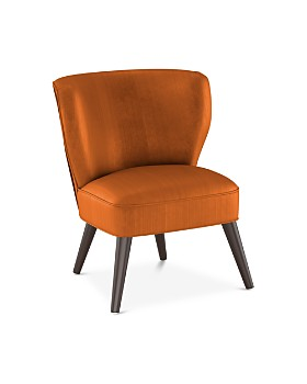 Sparrow & Wren - Maya Armless Chair
