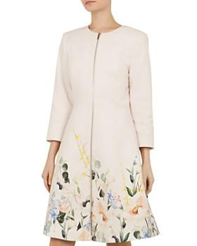 f60192f54 Ted Baker Women s Coats   Jackets - Bloomingdale s