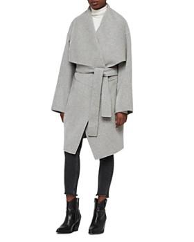 c89852e26cd0 Women s Wool Coats   Cashmere Coats - Bloomingdale s