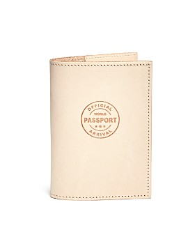 Graphic Image - Passport Case
