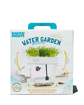 Back to the Roots - Water Garden Mini Ecosystem