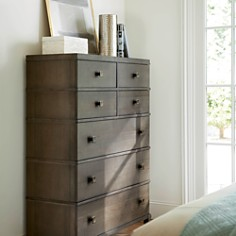 Bloomingdale's - Leo Drawer Chest