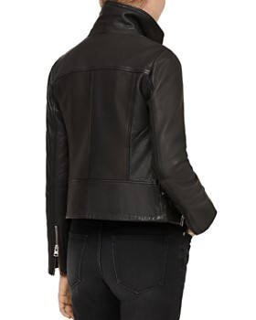 1147eb696 All Saints Leather - Bloomingdale's