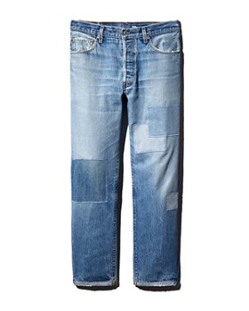 846027fa16 Men's Designer Bootcut & Relaxed Fit Jeans - Bloomingdale's