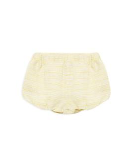 Bardot Junior - Girls' Bubble Boucle Shorts - Baby