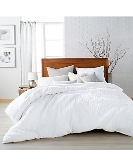 DKNY - PURE Crinkle Bedding Collection