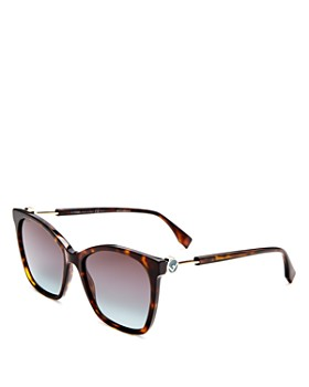 7769321342d Fendi Luxury Sunglasses  Women s Designer Sunglasses - Bloomingdale s