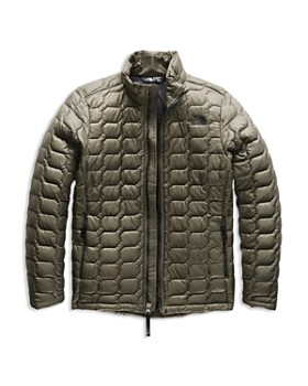 3dc8b52bc6b7 The North Face® - Boys  ThermoBall™ Quilted Jacket - Big ...