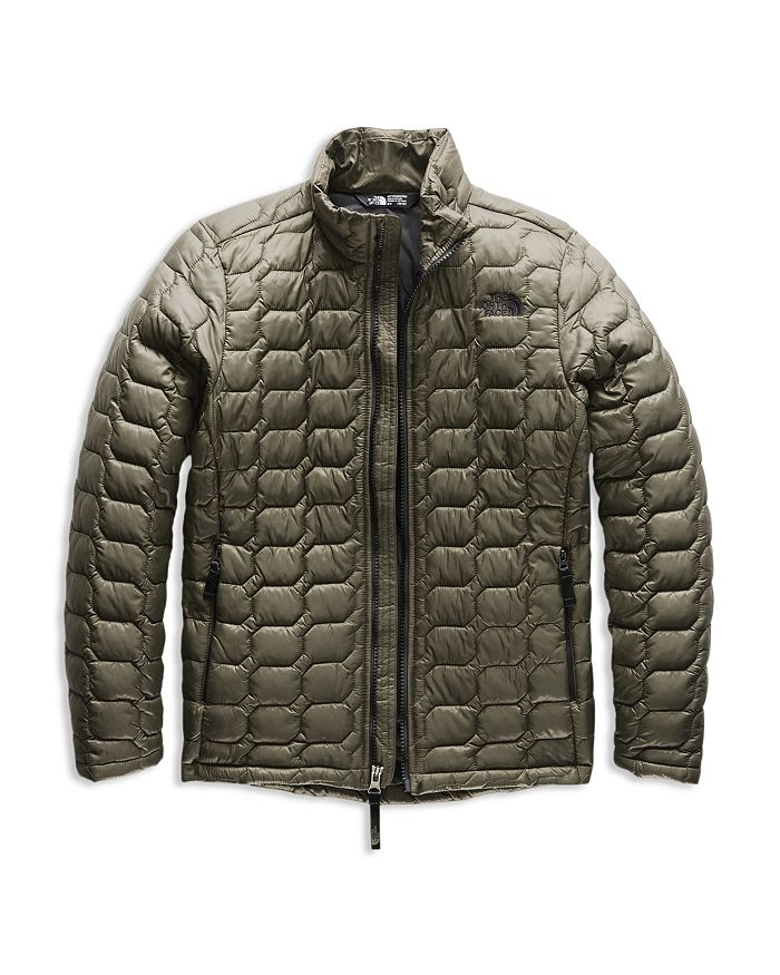 The North Face® - Boys' ThermoBall™ Quilted Jacket - Big Kid