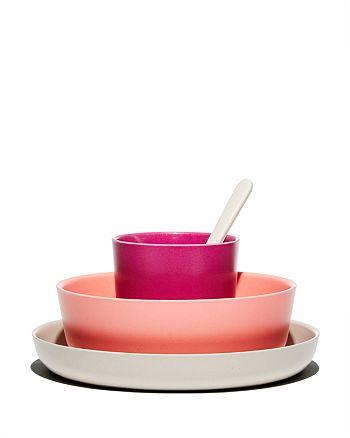 EKOBO - Bambino 4-Piece Kid's Dining Set