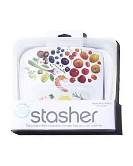 Stasher - Sandwich Bag