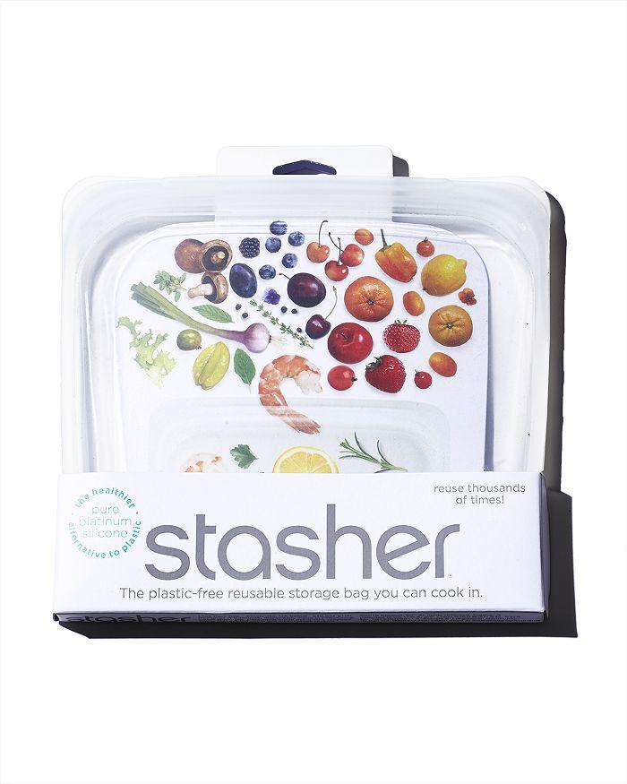 Stasher - Sandwich Bag