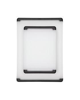 OXO - 2-Piece Cutting Board Value Set