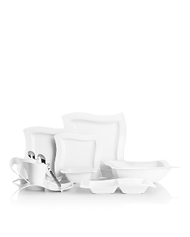 Villeroy & Boch - New Wave Dinnerware