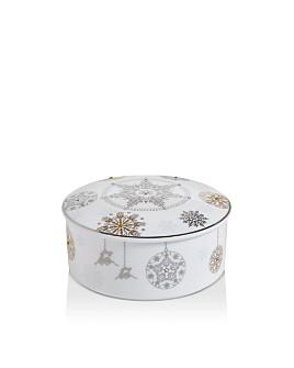 Prouna - Winter Crystal Jewelry Box