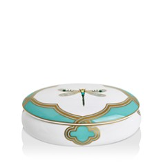 Prouna - My Dragonfly Oval Jewelry Box