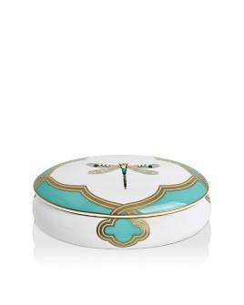 Prouna - My Dragonfly Oval Jewelry Box