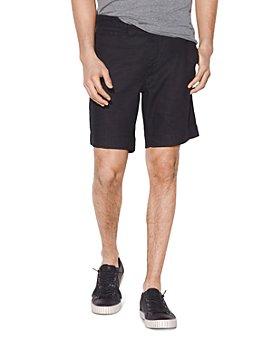John Varvatos Star USA - Johnny Regular Fit Shorts