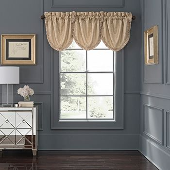 Waterford - Abrielle Window Valance Set