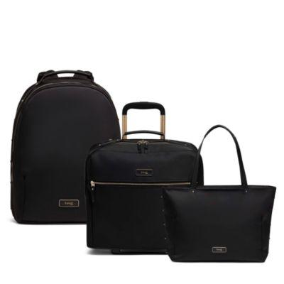 Business Avenue Laptop Backpack, Medium