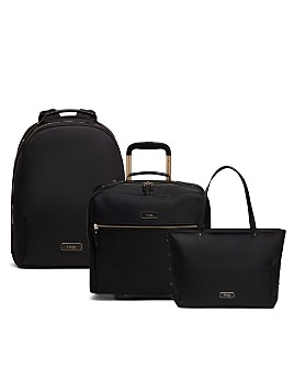 Lipault - Paris - Business Avenue Luggage Collection