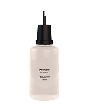 Hermetica Sandalsun Eau de Parfum Recharge 3.4 oz.