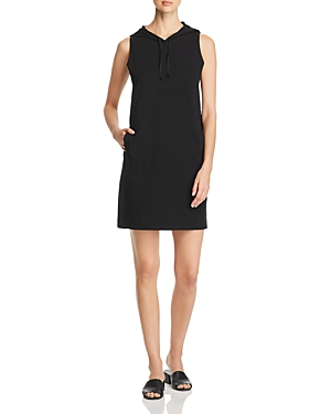 Eileen Fisher Dresses HOODED SHIFT DRESS