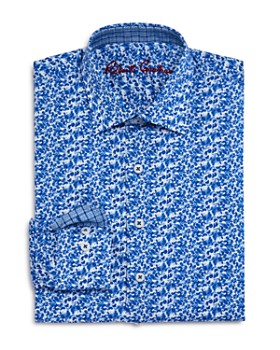 Robert Graham - Boys' Ashmead Dress Shirt - Big Kid