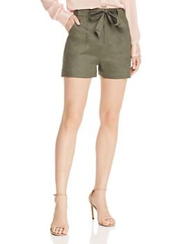 Equipment - Taimee Linen Shorts