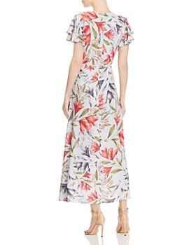 FRENCH CONNECTION - Cadencia Cari Floral Maxi Dress
