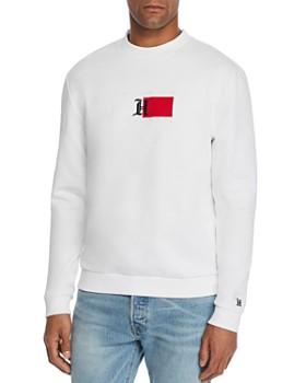 31f58b0ca Tommy Hilfiger - x Lewis Hamilton Logo Sweatshirt ...