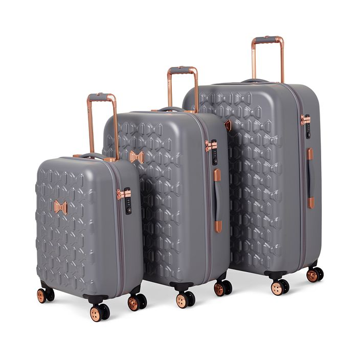da7d9247e2 Ted Baker Beau Luggage Collection | Bloomingdale's