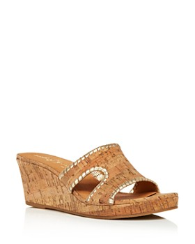 Jack Rogers - Women's Sloane Wedge Sandals