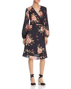 845217c1df Le Gali - Natalie Floral Print Dress - 100% Exclusive ...