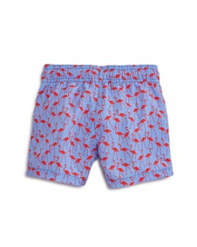 Blueport by Le Club - Boys' Flamingo Bay Swim Shorts - Baby