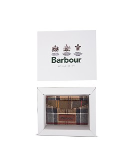 Barbour - Card Holder