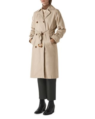 Paula Trench Coat by Whistles