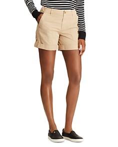 Ralph Lauren - Twill Surplus Shorts