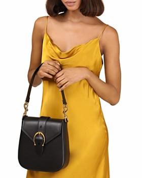 Etienne Aigner - Mia Leather Shoulder Bag