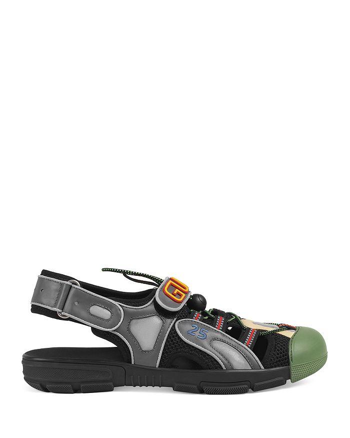 4347ddf66c4 Men's Tinsel Cap-Toe Sandals