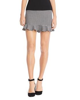 Bailey 44 - Streusel Striped Mini Skirt