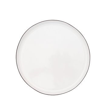 canvas home - Abbesses Large Plates, Set of 4