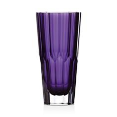 "Waterford - Icon Amethyst 10"" Vase"