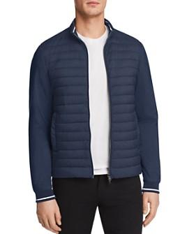Herno - Matte Jacket