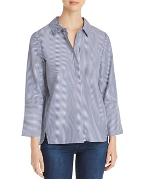 Le Gali - Kathi Striped Top - 100% Exclusive